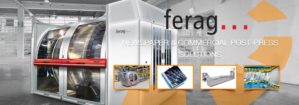 Slide 1 - Ferag