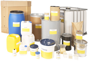 Planatol products & consumables